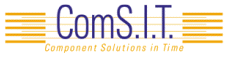 ComS.I.T. AG - Component Solutions in Time